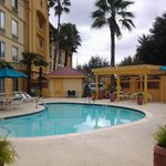 ภาพถ่ายของ La Quinta Inn & Suites Houston West Park 10