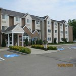 Foto van Microtel Inn & Suites by Wyndham Bath