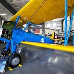 Plane in the collection