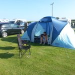 Penrhyn Camping Site