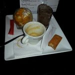 dessert café gourmand = HORRIBLE
