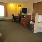 Foto van Comfort Inn Lexington