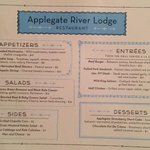 Foto Applegate River Lodge