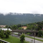 Foto Days Inn Chattanooga Lookout Mountain West