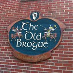 The Old Brogue
