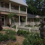Heartstone Inn and Cottages Eureka Springs