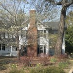 Kilgore-Lewis house in spring of 2013!