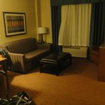 Foto van Holiday Inn Express Coralville