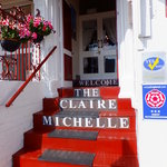The Claire Michelleの写真