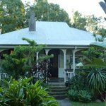 Eumundi's Hidden Valley Bed and Breakfast resmi