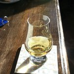 My first apero-whiskey: Old Pulteney