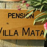 Pension Villa Mata