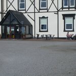Queens Hotel Largs Scotland