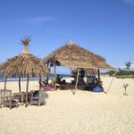 The Beach Bar Hue resmi