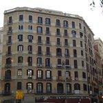 Photo de Barcelona City Hotel Universal