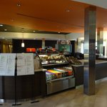 Courtyard by Marriott San Francisco Airport - San Bruno resmi
