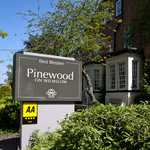BEST WESTERN PLUS Pinewood on Wilmslow