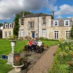 Rathan House - the Guesthouse at Eskbank Foto