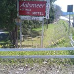 Foto de Aalsmeer Motel & Cottages