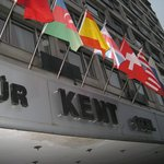 Photo de Kent Hotel Ankara