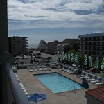 Photo de Econo Lodge Oceanblock