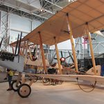 Antique Aircraft