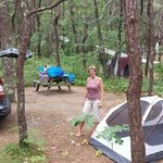 Dunes' Edge Campground resmi
