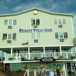Фотография Beach View Inn