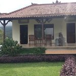 Foto de Mapa Lake View Bungalow