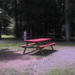 Foto van Lake Glory Campground