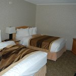 Bilde fra BEST WESTERN PLUS City Centre Inn