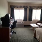 Econolodge near Plymouth University의 사진