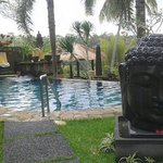 Photo de Bunga Permai Hotel