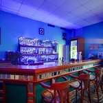 Night club - bar