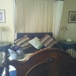 Φωτογραφία: Redcliffe House Bed & Breakfast