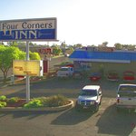 Foto de Four Corners Inn