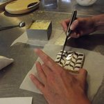 Making Mille Feuille