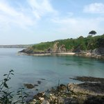 North Pembs coast