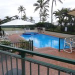 Princess Palm On The Beach Apartments Gold Coast照片