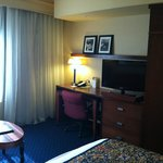 Courtyard by Marriott Ontario-Rancho Cucamonga照片
