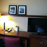 Foto di Courtyard by Marriott Ontario-Rancho Cucamonga