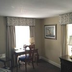 Foto van The Lambertville House Hotel