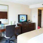 ภาพถ่ายของ DoubleTree by Hilton Chicago North Shore