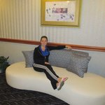 Holiday Inn Express Belleville照片
