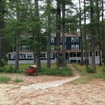 Photo de Pleasant Point Inn