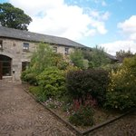 Foto de Ballinacourty House B&B