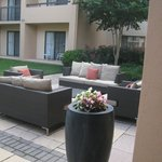 Bilde fra Courtyard by Marriott Fairfax Fair Oaks