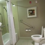 Φωτογραφία: Holiday Inn Express & Suites Ottawa West - Nepean