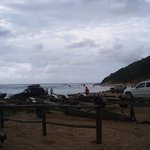 Ponta do ouro beach 1