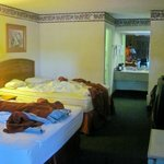 Foto Days Inn Orangeburg South